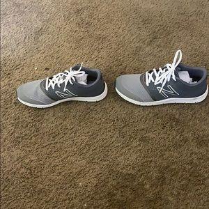 New balance athletic shoe sneaker